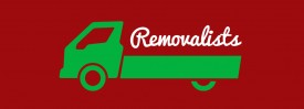 Removalists Coombs - Furniture Removals